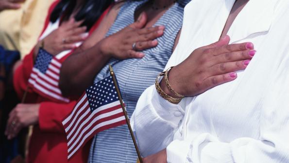 Immigration reform will pass, says Illinois leadership