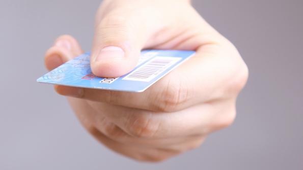 Oakland offers ID/Debit cards