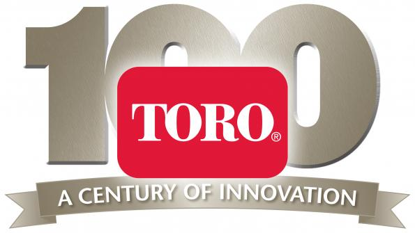 The Toro Co. kicks off centennial year celebration (with related video)