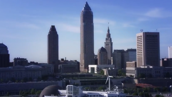 Cleveland picked to host 2016 Republican National Convention