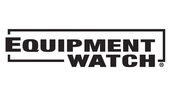 Just updated: Current data on equipment and lift truck values