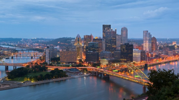 NLC picks Pittsburgh for 2016 conference