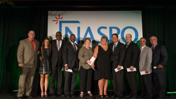 NASPO: State procurement directors wrap up annual meeting—67th annual conference