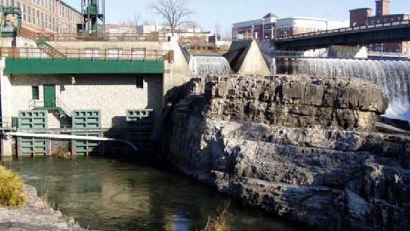 Energy for Burlington, Vt., now 100 percent renewable