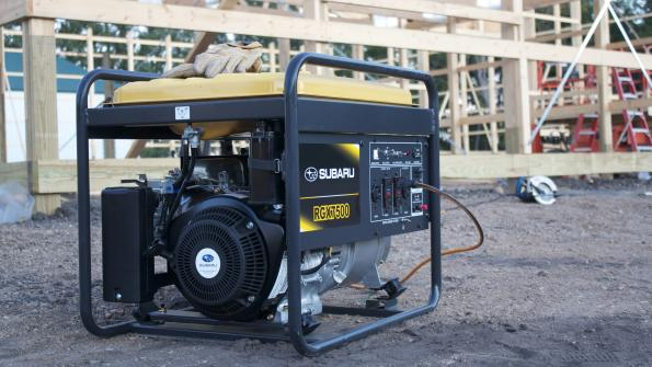 10 quick tips for generator maintenance