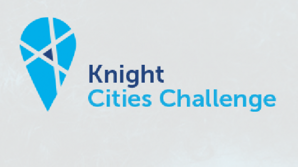 Brief: Knight Cities Challenge accepting applications