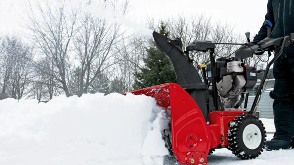 Arctic blasts signal it's time to think about snow blower safety (with related video)