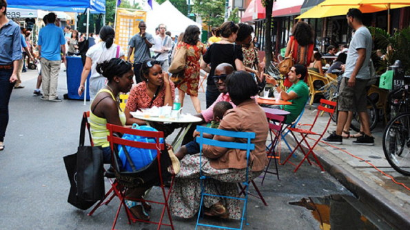 Encouraging civic engagement through design