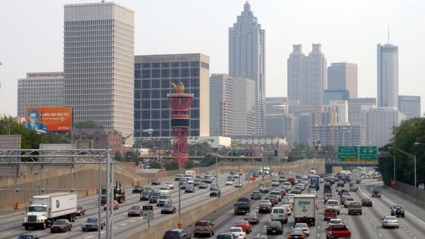Transportation needs exceed $1 billion in Georgia, but residents don't want to fund projects