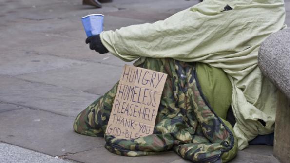 Homes for the homeless in Utah