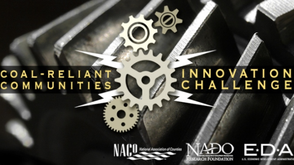 NACo announces Coal-Reliant Communities Innovation Challenge