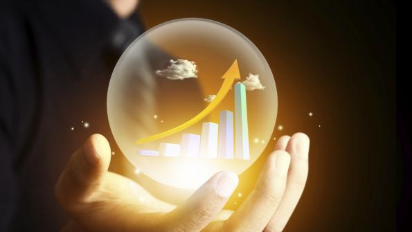 Predicting procurement's path