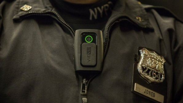 Police body cameras use will lead to legal and policy issues as adoption increases