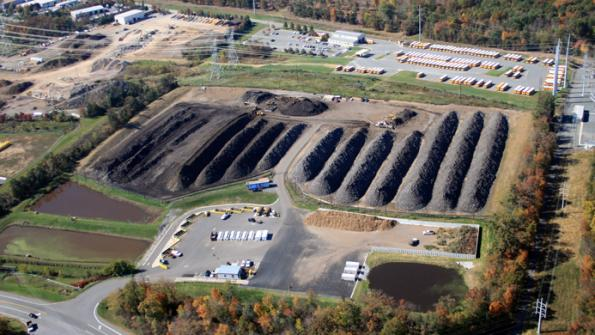Virginia county approves new organic waste processing facility (with related video)