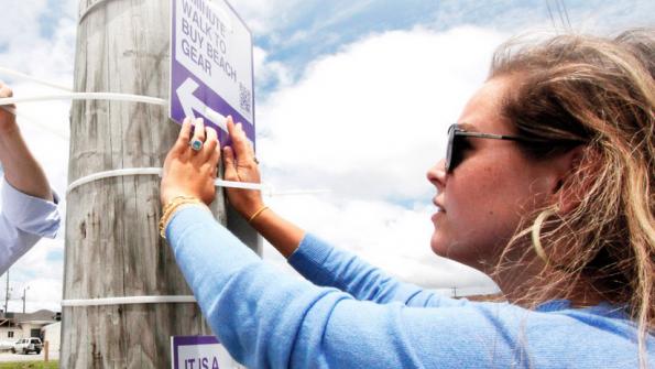 Coming soon: universal walkability toolkit