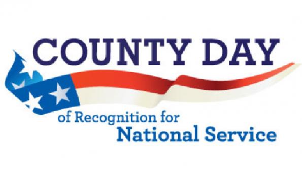 Counties recognize impact of volunteers