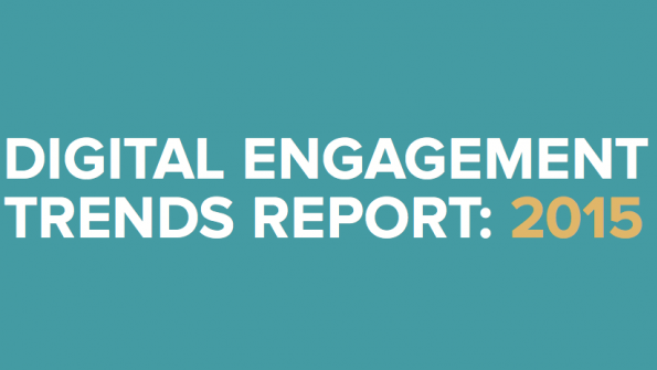 Engaging citizens in the digital age
