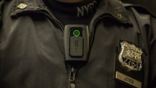 The pros and cons of body-worn cameras