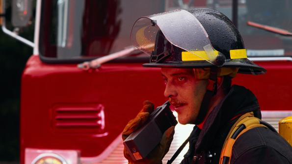 Audit report: D.C. fire & emergency has implemented 17 of 36 recommendations made in 2007