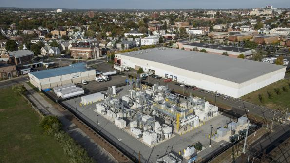 Fuel cells: Local and state governments turn to them for resilient power generation