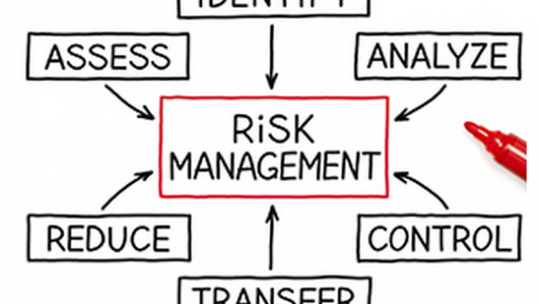 Minimize risk, reduce losses with a risk management culture