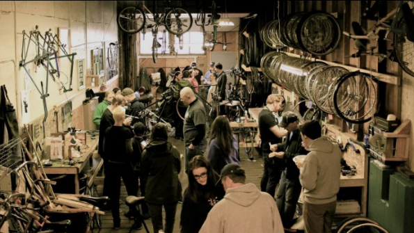 Grand Rapids, Mich., launches $2 million bike share program