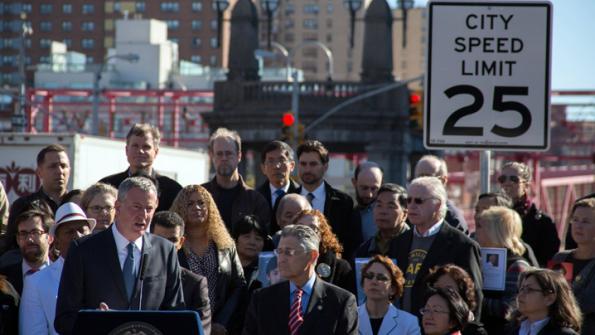 Vision Zero seeks to erase traffic deaths