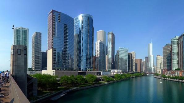 Chicago tax: cloudy with a chance of sunshine for tech startups