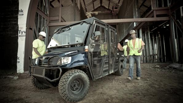 Cushman realigns its product offerings (with related video)