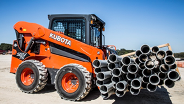 Line of versatile skid steers is now available (with related video)
