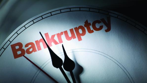 Municipal bankruptcies less taboo, according to report