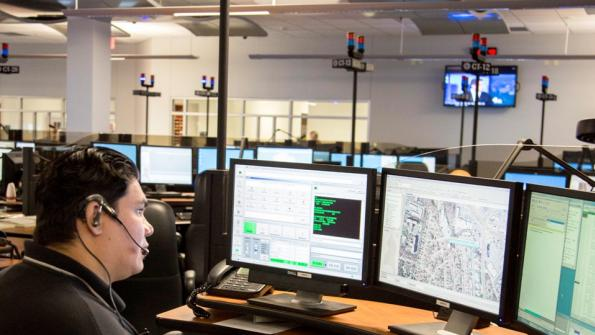Prince George's County, Md., builds NG911-ready communications center, public-safety complex