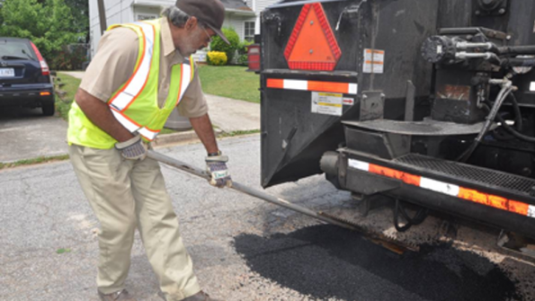 Pothole Palooza accelerates pothole repair pace (with related video)