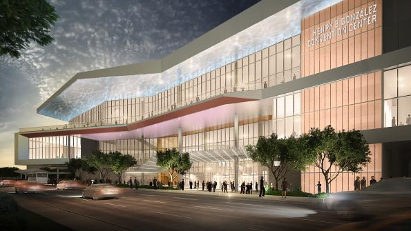 Expo in the City: Urban Convention Centers Heat Up