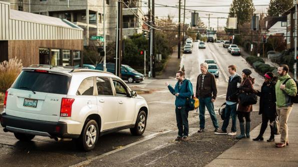 Seattle votes to unionize Uber, Lyft drivers