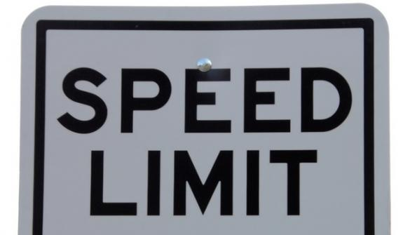 Report: Texas leads the U.S. in speed traps