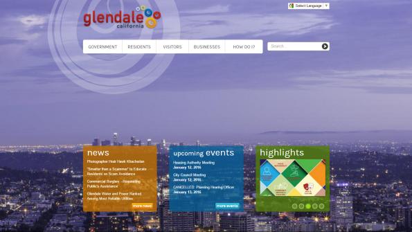 California municipal website helps dispel rumors