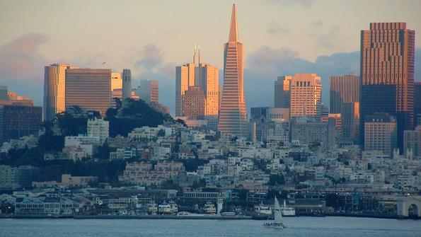 Government, Google to help San Francisco improve its Internet connectivity