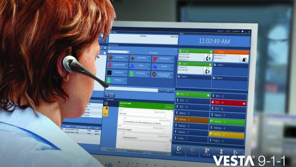 Florida county adopts new public safety communications setup