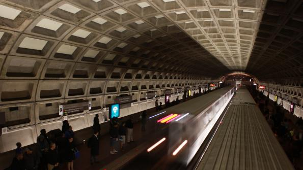 D.C. Metro shutdown reveals infrastructure issues amid public outcry, traffic jams