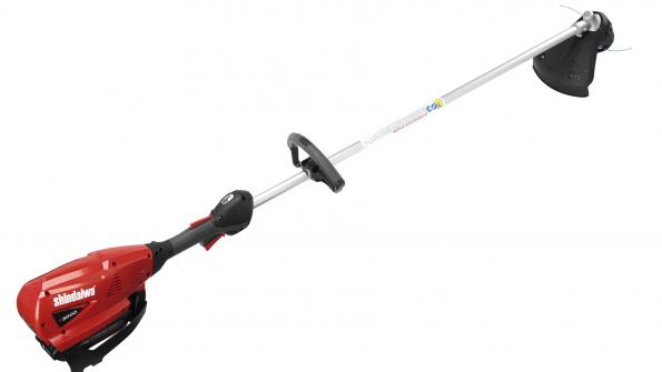 Shindaiwa offers cordless grounds equipment product family (with related video)