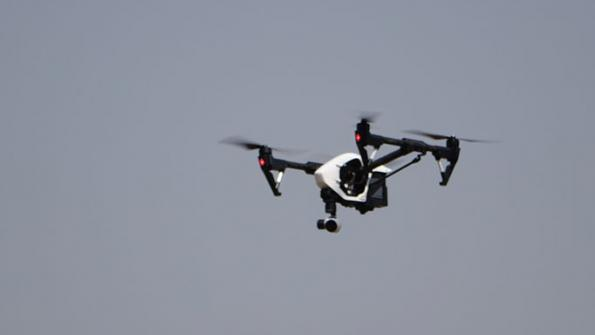Austin enlists universities to explore drone-aided disaster relief
