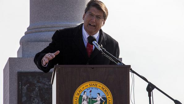 Over 20 cities ban publicly-funded travel to North Carolina, Mississippi