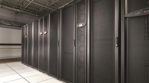 Power protection system helps Florida city avoid data center downtime