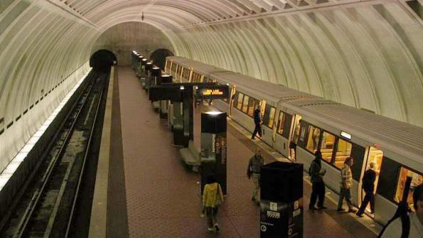 D.C. Metro lines could be shut down for as long as six months