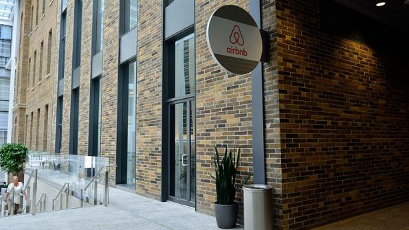 Cities seek to regulate Airbnb to collect lodging taxes