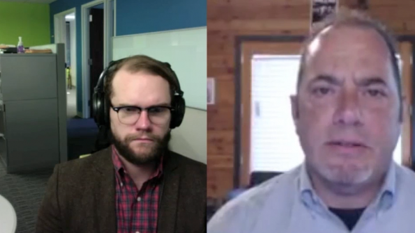 Interview with security expert Jason Glassberg