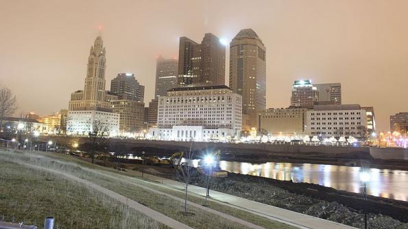 Columbus, Ohio awarded $140 million for smart city initiatives