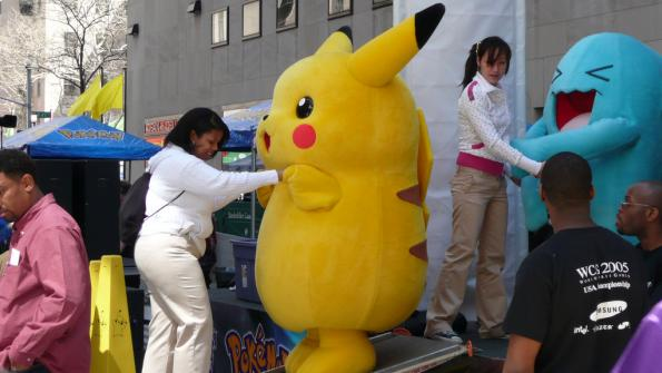 Pokemon Go leads to police catching trespassers, robbers