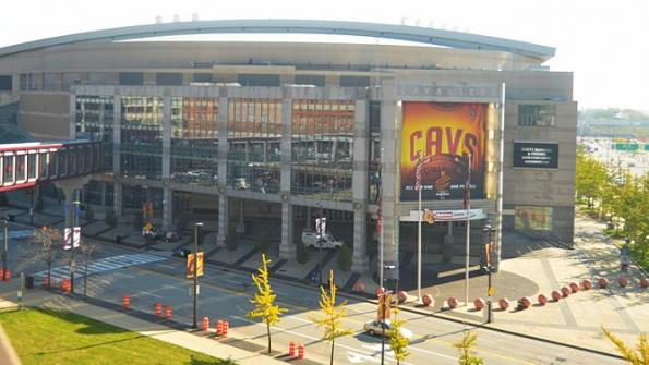 Cleveland changes plans for Republican National Convention amid lawsuit